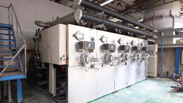如何正确使用化工废水低温蒸发器?