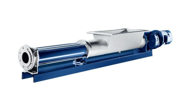 西派克螺杆泵BTEX型