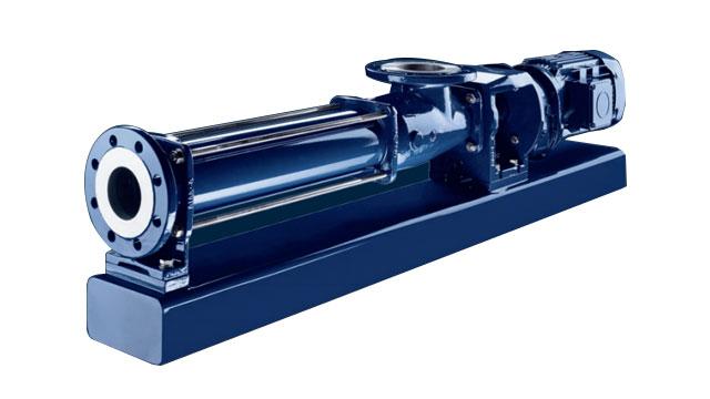 N系列螺杆泵
