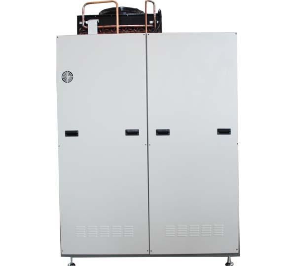 超低温蒸发器有哪些明显的特性