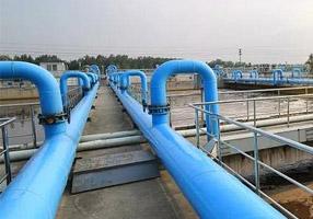 市政污水应用
