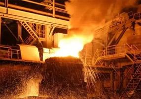 钢铁冶炼应用